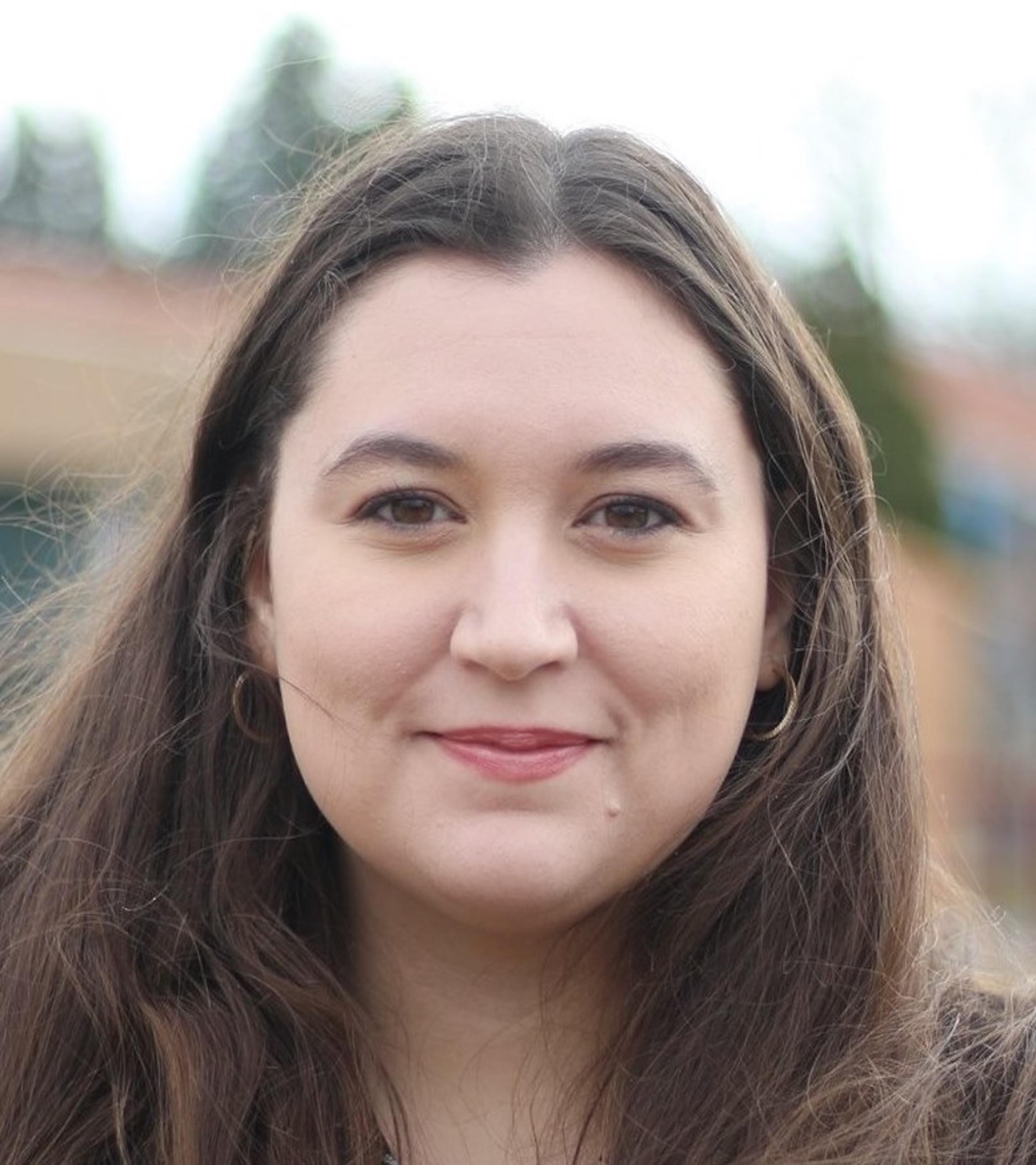 Samantha MAKAROF